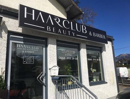 HaarClub // Jetzt wird es SPANNend !
