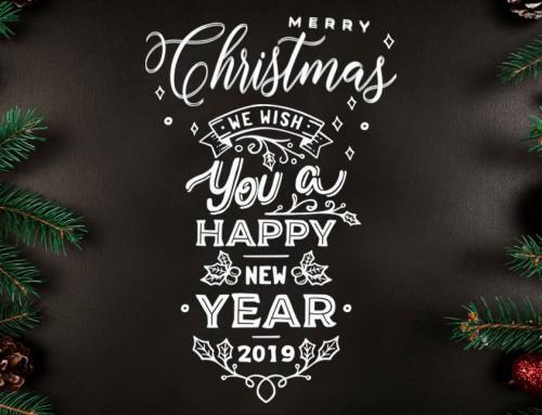 Merry Christmas // Frohe Weihnachten