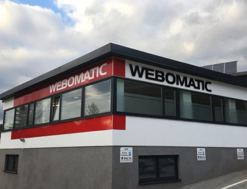 WEBOMATIC // Klare Ansage