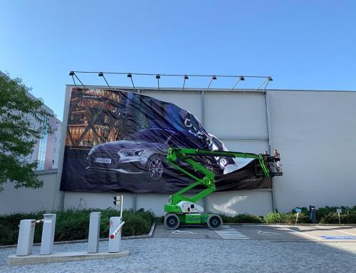 Porsche // Demontage – so schnell geht's